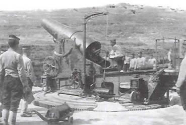 二十八糎榴弾砲を作る ryu001.JP...